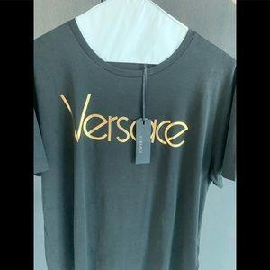 Brand New Versace t shirt
